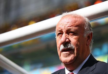 スペイン監督代表